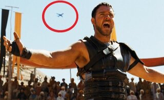 5 suurimat viga, mida keegi tuntud filmide juures varem ei märganud