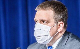 Как контролировать коронавирус: 5 простых правил от Юри Ратаса