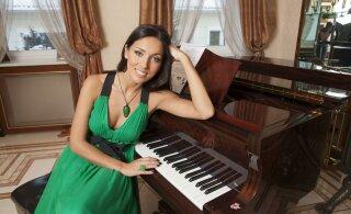 Алсу присвоили звание народной артистки Башкортостана