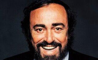 "NÄDALA TREILER   Ron Howardi võimas ja südamlik dokumentaalfilm ""Pavarotti"""