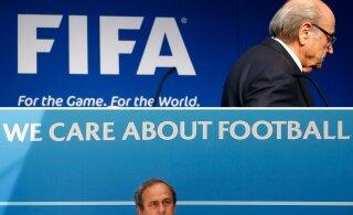 Jalgpalli MM toimub juba peagi, aga korraldajatel on suur probleem. Järgmine MM võib peavalu veelgi juurde tuua