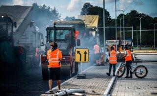 1 ноября Таллиннскому департаменту окружающей среды и коммунального хозяйства исполнится 80 лет