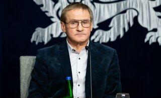 Ааб: если мы занесем над головой человека топор принуждения, то отобьем у него всю охоту учить эстонский