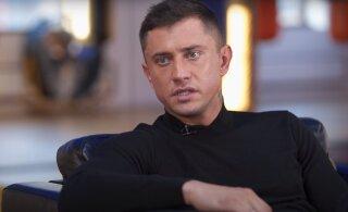 Прилучный бросил Карпович и хочет вернуться к Муцениеце