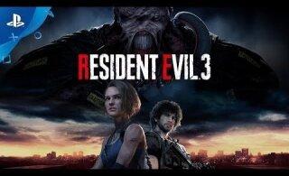 """""""Puhata ja mängida"""": Uus Bioshock ja Resident Evil 3 uusversioon on tulemas"""