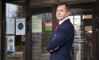 Бизнесмен Урмас Сыырумаа снял 2,26 млн евро в качестве дивидендов