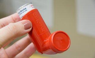 Astma — kas mul võib see olla ja kuidas seda diagnoositakse?
