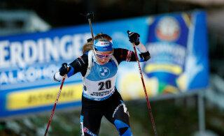 BLOGI | Vanem Bö ja Öberg võitsid MK-etapi, meie parimaks tõusis Talihärm 38. kohaga