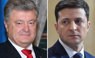 Какого президента Украины хотел бы видеть Евросоюз