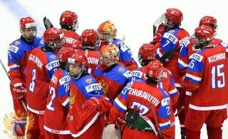 ВИДЕО: Российские юниоры победили Словакию, белорусы шокировали Чехию