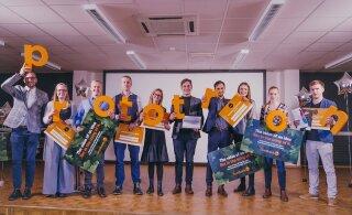 Prototron pani kogu Eesti leiutama, kevadvooru laekus 253 ideed