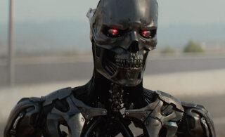 "TREILER | Arnold Schwarzenegger ja Linda Hamilton asuvad uues ""Terminaatori"" filmis taaskord maailma päästma"