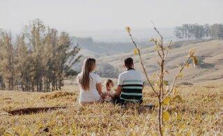 Jurist räägib lahti: mida tuleb lahutajatel enne laste jagamist läbi mõelda ning kuidas täpselt käib elatise nõudmise protsess