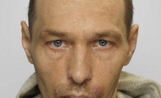 Politsei otsib Valga vallas hooldekodust lahkunud 42-aastast Vitalijst