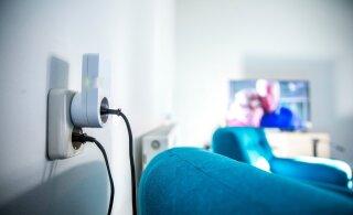 Специалист: в советских домах нужно срочно менять электроустановки