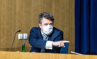 Министр Урмас Рейнсалу о спорах вокруг ввоза зарубежных работников: здесь что-то принципиально перепутано