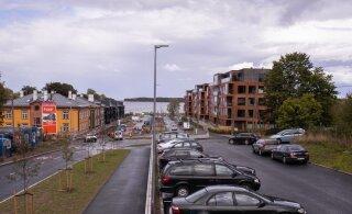 Районное собрание Пыхья-Таллинна одобрило проект городского бюджета 2020 года
