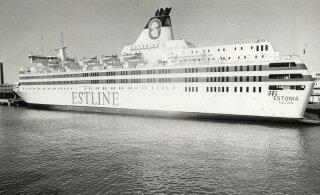 Hauarahu rikkunud filmitegijad väidavad, et pildistasid Estonia laevakeret varem dokumenteerimata kohtadest