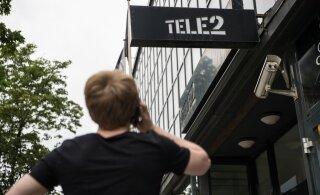 Tele2 blokeeris Facebookis leviva kahtlase kampaania numbri