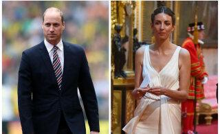 Küsimused ei saagi vastuseid: miks ei tohi prints William rääkida oma armukesest avalikult?