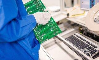 Kogemust ei ole vaja: esimene töökoht elektroonikatehases aitab kiirelt tööeluga kohaneda