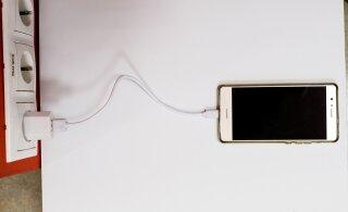 Neli lihtsat nippi, kuidas mobiili võimalikult kiiresti kiiresti laadida, kui see on ootamatult tühjaks saanud