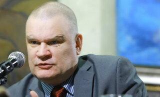 Кандидат в ЕП от Латвии предложил расстреливать мигрантов, полиция начала проверку