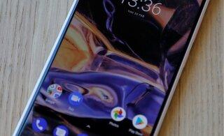Norra: Nokia telefonid saatsid regulaarselt infot Hiina serveritesse