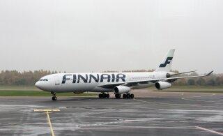 Finnair avab uue aastaringse lennuliini Norrasse ja laiendab lennuvõrku Põhjamaades