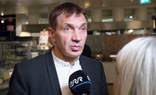EOK kutsub oma liikmete vaheliste vaidluste lahendamiseks ellu Spordiarbitraaži
