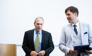Мартин Хельме что-то скрывает? Спецкомиссии продолжат обсуждать вопрос о найме адвокатского бюро из США