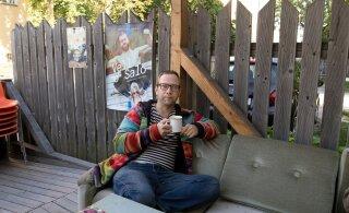 Jaan Tootsen: Vello Salo nägi maailma hästi avaralt