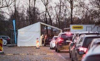 Департамент здоровья: за сутки коронавирус диагностирован у 376 человек