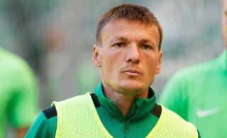 Круглов нашел вариант продолжения футбольной карьеры