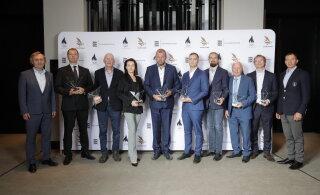"""Üllatav nimekiri: vaata, kes said kultuuriministeeriumilt ja EOK-lt """"Spordisõbra"""" auhinna"""