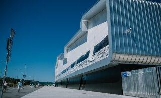 FOTOD | Täna avati Haven Kakumäe merekeskus koos paadihotelliga