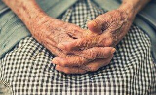 Inspireeriv! 100-aastane olümpiavõitja elas üle holokausti, teise maailmasõja ja nüüd pandeemia