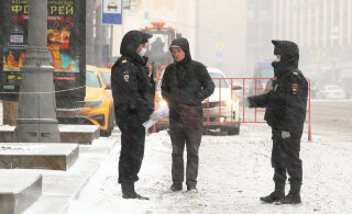 Госдума утвердила штрафы для россиян за нарушение карантина