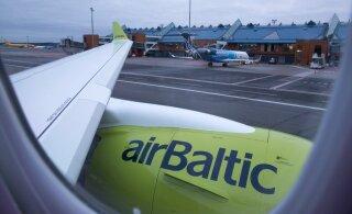 AirBaltic kaalus ka Kuressaare lennuhankel osalemist, kuid loobus üsna ootamatul põhjusel