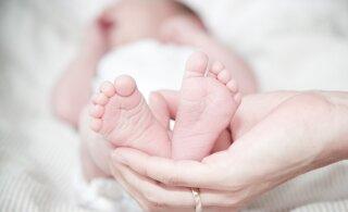 50-летняя жительница Латвии стала мамой 1 апреля