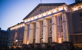 Эстонские университеты закрыты, но не отказываются ни от экзаменов, ни от миллионов евро платы за обучение