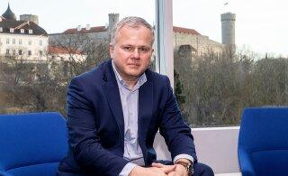 INTERVJUU | Nordeconi juht: Eesti ehitusplatsidel käib töö valdavalt slaavi keeltes, meie töötajad õpivad kõik vene keelt