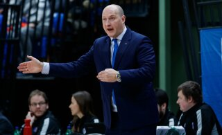 Kalev/Cramo peatreeneriks sooviti tulla ka Kreeka ja Itaalia koondistest