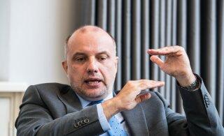 Jüri Luik: Martin Helmel polnud kaitsele 300 miljonit lisaeurot. See oli parteipoliitiline avaldus