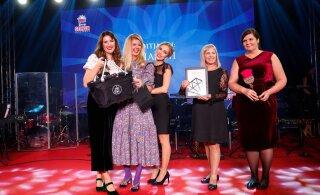 """""""Спасибо, что живой!"""" Лучшие эстонские рестораны, пережившие кризис, получили награды Silverspoon 2020"""