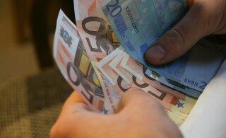 Исследование: сколько нужно зарабатывать в Эстонии, чтобы хорошо жить?