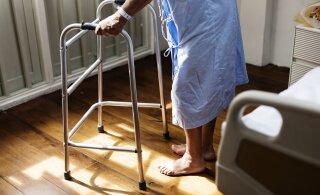Исследование: недоступность лечения заставляет людей бояться получить травму, требующую длительной терапии
