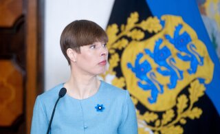 От президента ждут согласия на предъявление тартускому судье обвинения по коррупционному делу