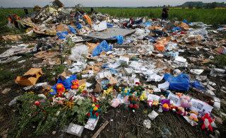 """""""Россия сделала все возможное, чтобы скрыть правду"""". Родственники погибших в крушения MH17 выступили с заявлением"""
