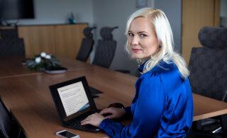 Tallinna Sadama turundusjuht: börsile mineku kampaaniaga tuli täita mitu rolli